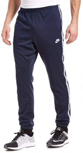 Nike tribute pant navy 2