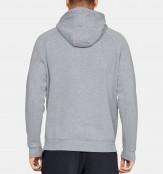 UA hoodie grey 2