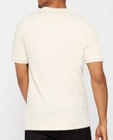adidas t-shirt beige 2