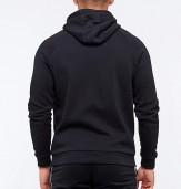 ua hoodie back
