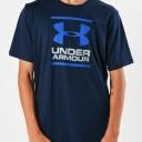 Under armour t-shirt blue