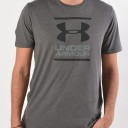 Under armour t-shirt grey