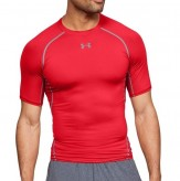 Under armour t-shirt red 3