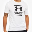 Under armour t-shirt white