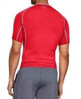 uNDER ARMOUR T-SHIRT RED 4