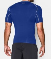 ua t-shirt blue 2