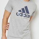 Adidas Bos T-Shirt grey