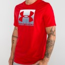 UA T-Shirt RED