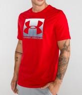 UA T-Shirt RED