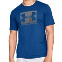 UA t-shirt blue
