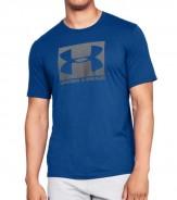 UA t-shirt blue