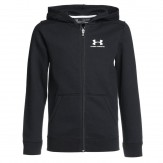 Under Armour Kids Hoodie Black