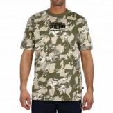 Puma CAMO T-Shirt 22