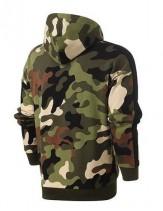 Puma Camo hoodie mens 2