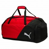 Puma Holdall Bag Red