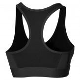 Ascics bra top black