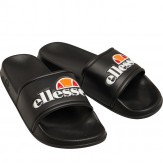 Ellesse sliders duke black