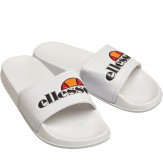 Ellesse sliders duke white