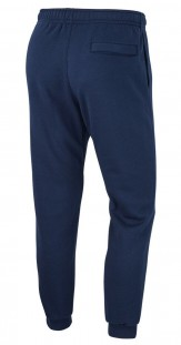 Nike Club 19 pant navy back