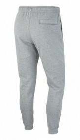 Nike Club pant grey back