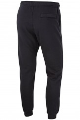 Nike club 19 pant black back