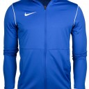 Nike park 20 blue top