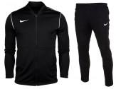 Nike park 20 tracksuit black
