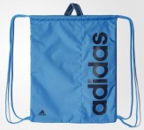 Adidas bag blue