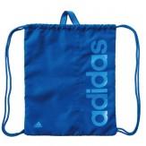 Adidas bag blue 333