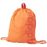 Adidas bag orange
