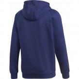 Adidas core hoodie navy 2