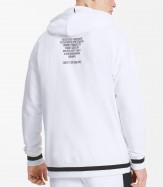 Puma Hoodie white back