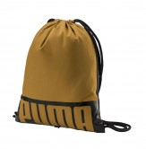 Puma holdall bag brown