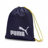 Puma string bag navy