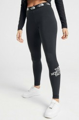 nOrth face leggings2