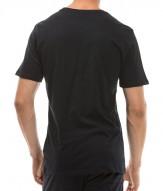nike t-shirt black 22
