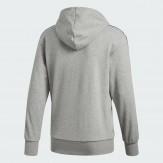 Adidas hoodie mens grey 222