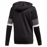 adidas hoodie black 3 3