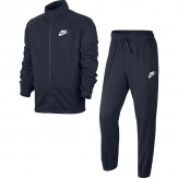 Nike tracksuit navy 22