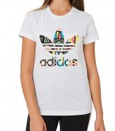 adidas originals kids tee