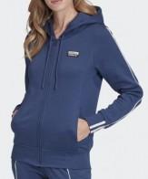 Adidas FZ hoodie