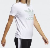 Adidas Originals t-shirt womens white