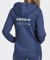 Adidas fz womens hoodie 2