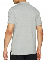 Nike polo shirts mens grey