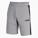Puma shorts mens grey 2