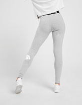 Northface leggings grey 4