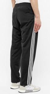 Adidas firebird pant back black