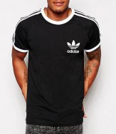 Adidas cali black