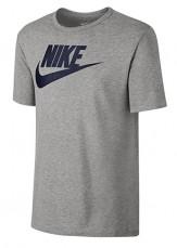Nike Futura t-shirt grey