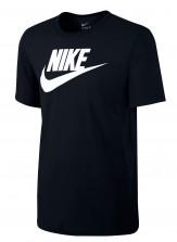 Nike futura t-shirt black
